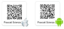 QC app Frascati Scienza