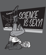 Scienze is SEXY