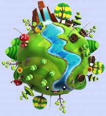 terra ambiente clima