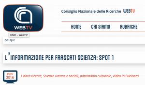 CNR web